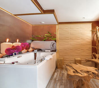 vip yacht paris suite junior balneo
